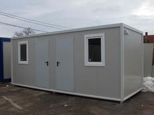 containere birou biz