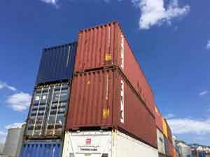 Oferta containere depozit