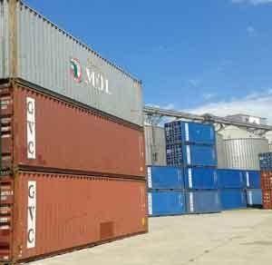 Oferta containere depozitare