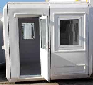 Preturi cabine paza