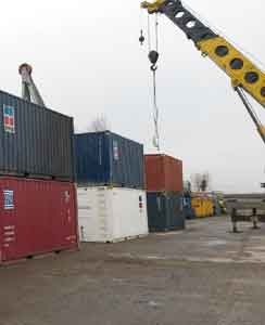 Preturi containere