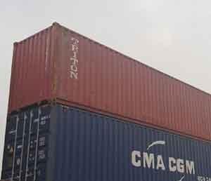 Preturi containere second hand