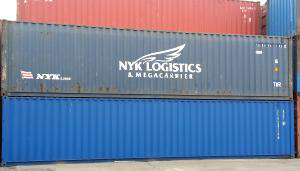 containere maritime 40